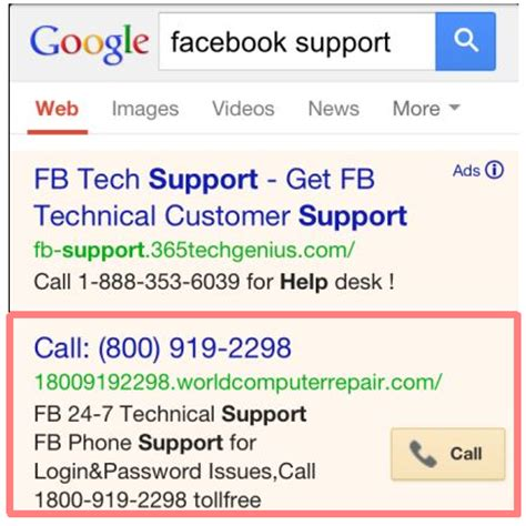 spotted stunning adwords policy violations that
