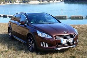 Peugeot 508 Break : pin photo peugeot 508 breakjpg on pinterest ~ Gottalentnigeria.com Avis de Voitures