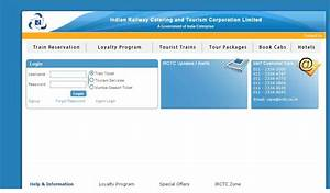 How To Book Tatkal Ticket Fast Online in 2017 - Let Us Publish