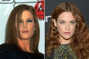 Lisa Marie Presley and Riley Keough - See How Much These ...