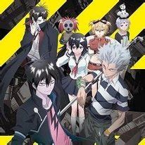 opening   themes  tv anime blood lad