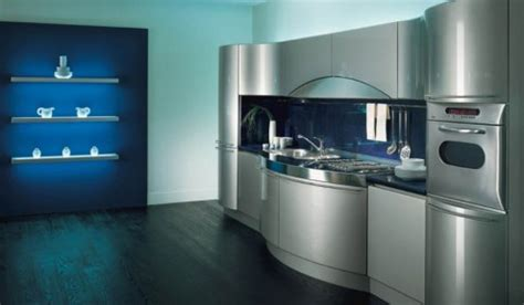 More Kitchens From Sports Car Makers by Modern Italian Kitchens From Sports Car Makers