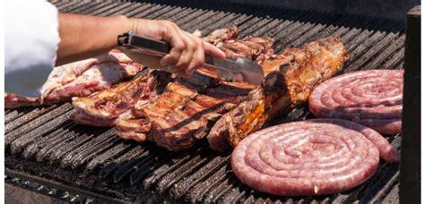 comment profiter de barbecue en minimisant ses effets n 233 fastes 3 juillet 2015