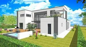 Concept Omega 5 - Maison Moderne Et Design