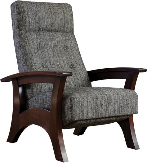 Stickley San Francisco High Line Chair. Sherwin Williams North Star. Light Wood Nightstand. Shallow Microwave. 144 Inch Curtains. Two Tone Kitchen Cabinets. Area Rug On Carpet. Blinds Inside Windows. Wireless Pendant Light