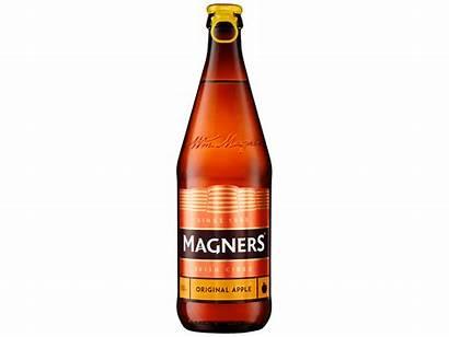 Magners Cider Ciders Bottle Apple Magner William