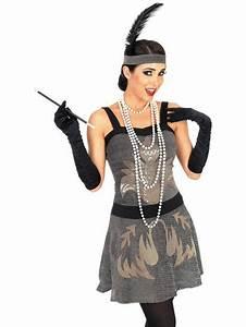 Tenue Des Années 20 : tenue des ann es 20 femme ~ Farleysfitness.com Idées de Décoration