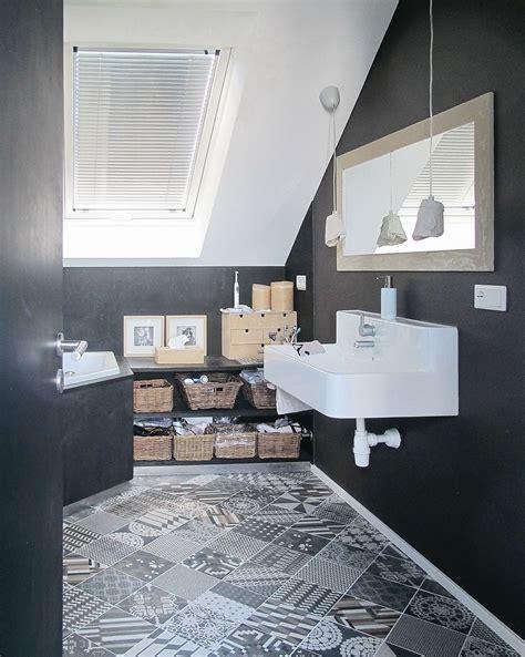 Kleines Bad Wandgestaltung by Die Besten Ideen F 252 R Die Wandgestaltung Im Badezimmer