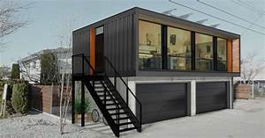 Container Haus Plan : honomobo shipping container homes are stackable and luxurious digital trends ~ Eleganceandgraceweddings.com Haus und Dekorationen