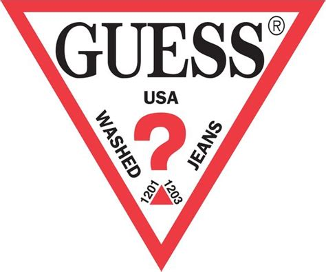 guess logo clothing company logos pinterest logos los angeles and jewelry