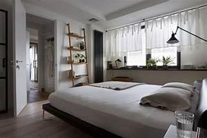 plantes et jardin interieur dans un appartement design a kiev With chambre bébé design avec plante bach