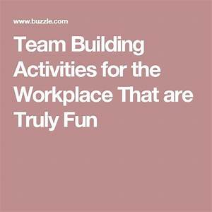 Team Building A... Construction Office Quotes