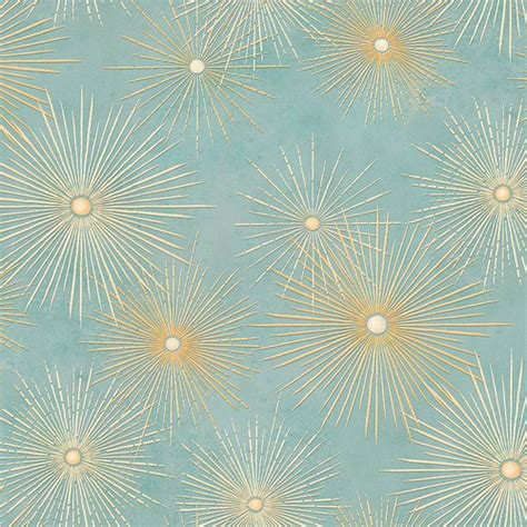 catwalk starburst wallpaper lelands wallpaper