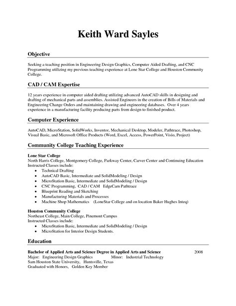 Amusing Oil Field Resume Objectives Examples On Retail