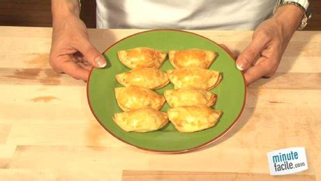 minutefacile com cuisine recette de brick danouni minutefacile com