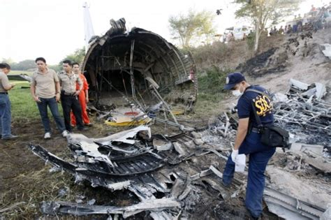 Bulgarian Casualty in Philippines Plane Crash Identified ...