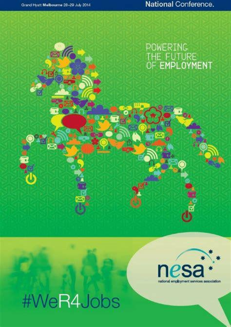 nesa national conferences