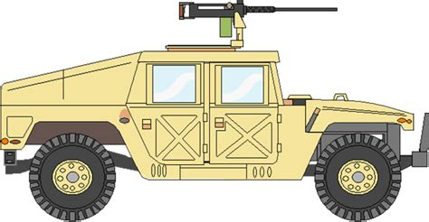 military hummer drawing humvee by generaltate on deviantart