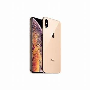 iPhone XS Max 64GB Gold - CilianUnlock.com