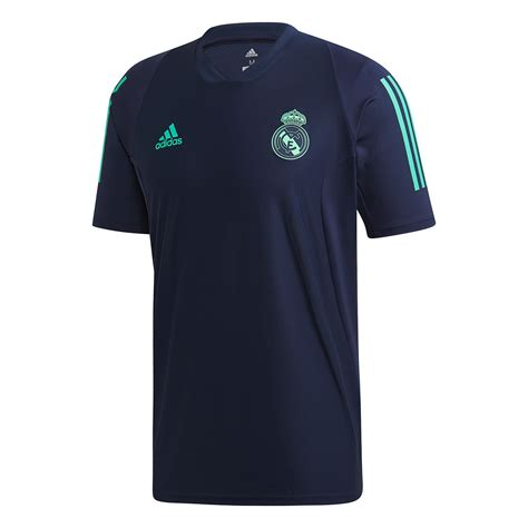 Playera adidas Real Madrid European Training 2019-2020 ...