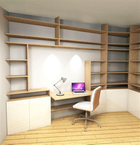 chambre bureau conception espace bureau chambre ami stinside