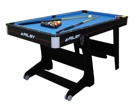 5 foot pool table riley 5ft folding pool table fp 5b liberty games