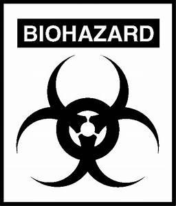 Biohazard Sign - ClipArt Best