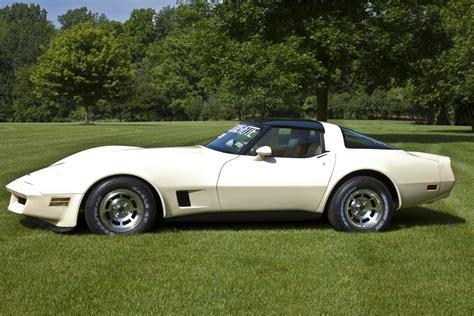 1981 Chevrolet Corvette Coupe 97217