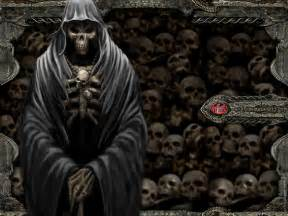 Black Plague Grim Reaper Sightings - Viewing Gallery