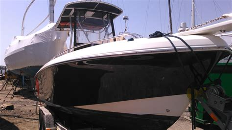 Bluefin Boats by 2003 Bluefin 25 C C Power Boat For Sale Www Yachtworld