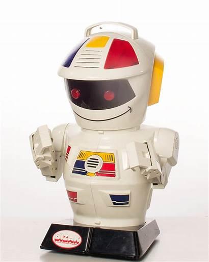 Robot Emilio Robots Misty Moddable Ii Personal
