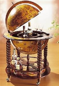 Globus Mit Bar : hausbar globus globus barglobus nussbaum minibar alkoholbar dekobar bar ebay ~ Sanjose-hotels-ca.com Haus und Dekorationen