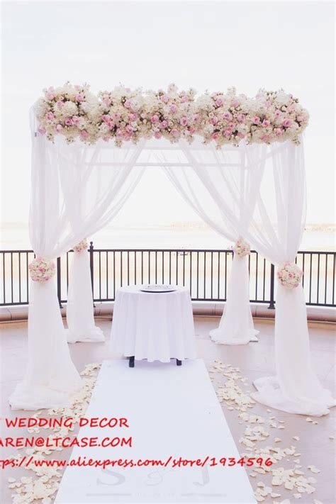 draping flowers for weddings best 25 pipe and drape ideas on