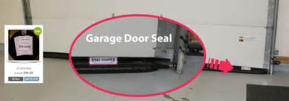 garage door seals for uneven floors images