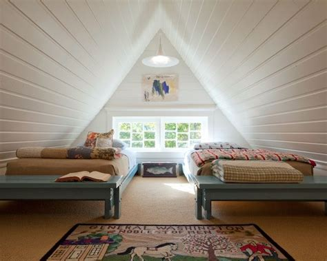 Awesome Attic Loft Bedroom by 17 Best Ideas About Sleeping Loft On Pull Out