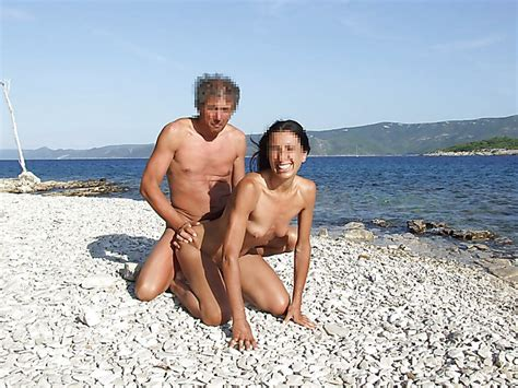 Beach Sex In Hvar By Ahcpl