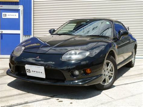 mitsubishi fto gxpicture  reviews news specs buy car