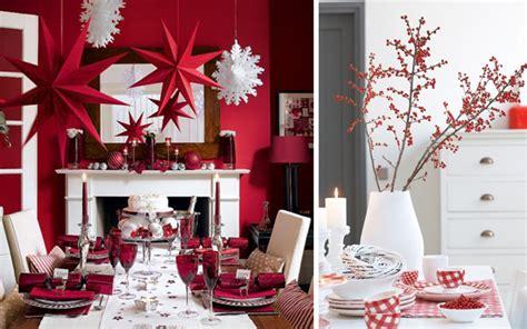 ideas  decorar mesas de navidad