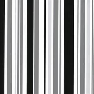 Black White and Silver Wallpaper