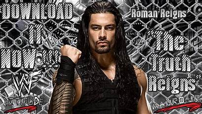 Reigns Roman Wwe Wallpapers Cool Iphone Background