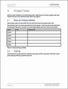 fancy product support plan template images resume ideas With technical support plan template