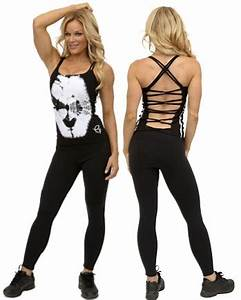 Equilibrium Activewear L750 Women Gym Clothing | NelaSportswear | Womenu0026#39;s fitness activewear ...