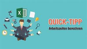 Verdienst Berechnen : arbeitszeiten mit excel berechnen download fachchinesisch ~ Themetempest.com Abrechnung