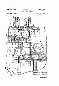 Patent Us3444950 - Vehicle Speed Governor