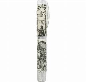 Visconti The Jewish Bible Silver - Limited Edition ...
