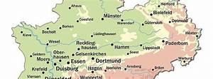 Nord Rhein Westfalen : unser nrw nordrhein westfalen in zahlen und geodaten ~ Buech-reservation.com Haus und Dekorationen