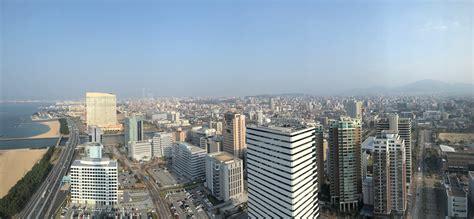 Fukuoka Tower Observation Decks - Tourist in Japan