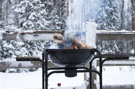Balkon Im Winter Nutzen by Gartenparty Im Winter Die Kalte Jahreszeit Nutzen