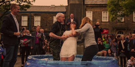 adult baptism  church  england