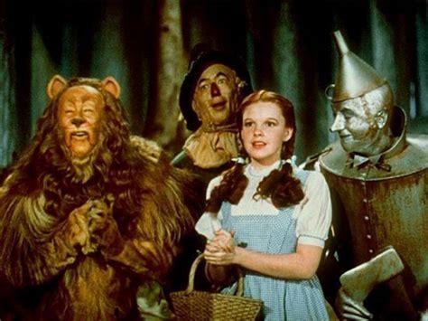 Bryant Park Blog Classic Film Reviews The Wizard Of Oz